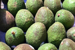 Organic Avocados - The Organic Butcher of McLean