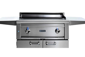 "30"" Asado Freestanding Cooktop - (L30AGF) - The Organic Butcher of McLean"