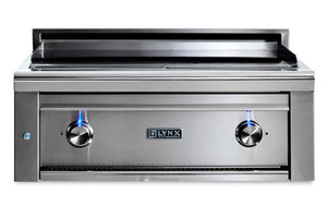"30"" Asado Built-In Cooktop - (L30AG) - The Organic Butcher of McLean"