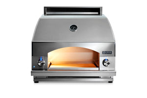 "30"" Napoli Outdoor Oven, Countertop or Built-In - (LPZA) - The Organic Butcher of McLean"