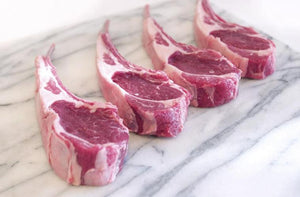 Lamb Rib Chops - The Organic Butcher of McLean