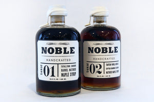 Noble Tonic 01 Maple Syrup - The Organic Butcher of McLean