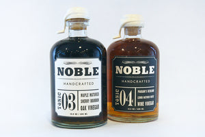 Noble Tonic 04 White Wine Vinegar - The Organic Butcher of McLean