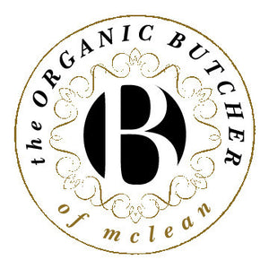 Organic Butcher Original - The Organic Butcher of McLean