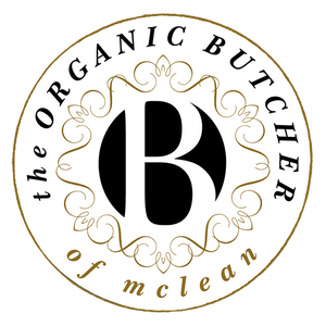 100% Grass-Fed Whole Brisket - The Organic Butcher of McLean