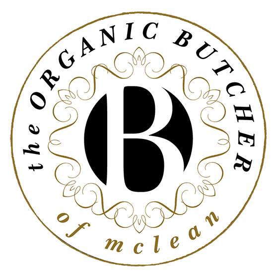 100% Grass-Fed Beef Tongue - The Organic Butcher of McLean