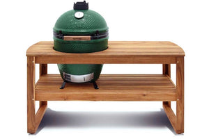 BGE Acacia Hardwood Tables - The Organic Butcher of McLean