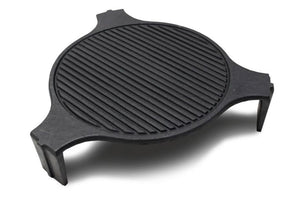 Smokeware Cast Iron Plate Setter - The Organic Butcher of McLean