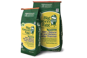 Big Green Egg Organic Lump Charcoal (In Stock!) - The Organic Butcher of McLean