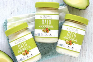 Primal Kitchen Mayo - The Organic Butcher of McLean