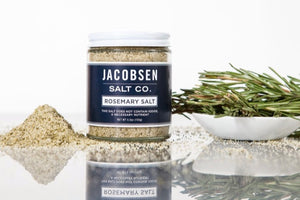 Jacobsen Rosemary Salt - The Organic Butcher of McLean