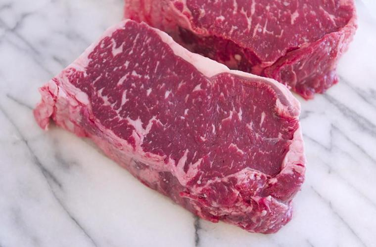 USDA Prime New York Strip