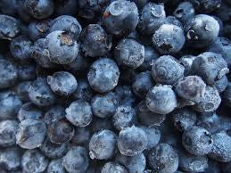 Organic Blueberries - 6 oz - The Organic Butcher of McLean