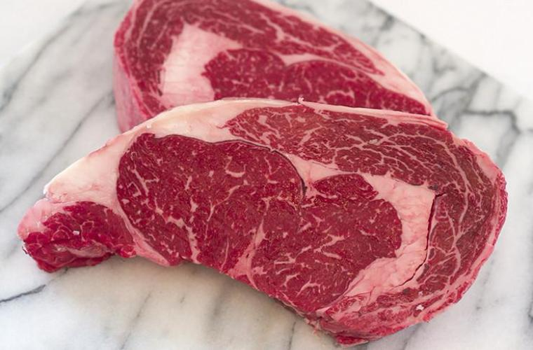 Kobe Style Wagyu Beef Grilling Package
