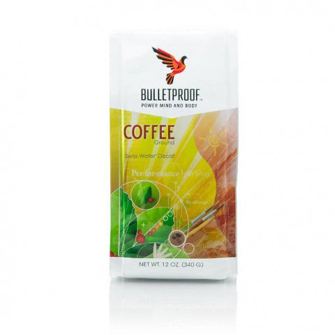 Bulletproof Coffee 12oz bags