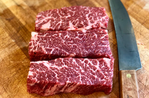 Wagyu Denver Steak - The Organic Butcher of McLean