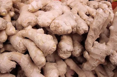 Organic Ginger Root - 1/4 lb - The Organic Butcher of McLean