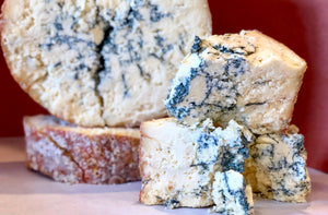 Colston Bassett Stilton - The Organic Butcher of McLean