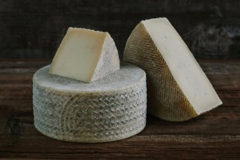 Manchego 1605 - The Organic Butcher of McLean