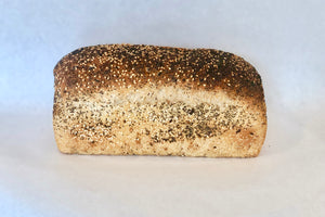 Multigrain Pullman Loaf - The Organic Butcher of McLean
