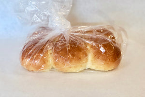 Parkerhouse Dinner Rolls - The Organic Butcher of McLean