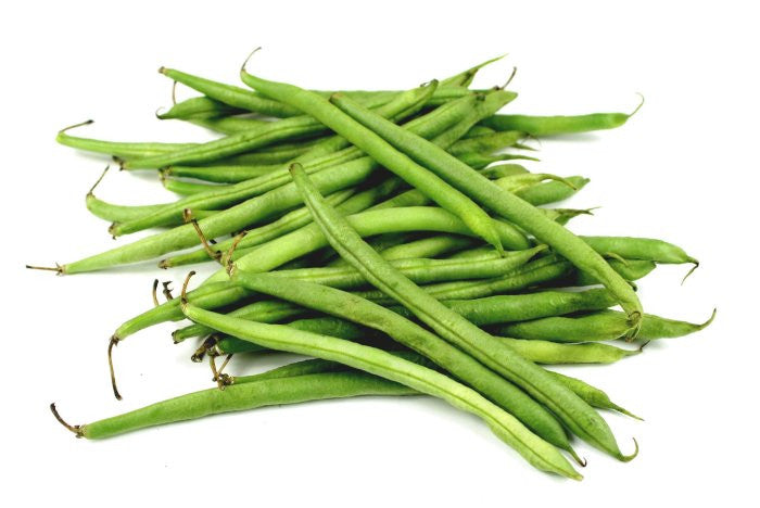 0984eb036b86 Organic Green Beans - 1 lb. - The Organic Butcher of McLean