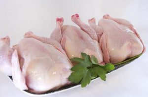 Whole Poussin - The Organic Butcher of McLean
