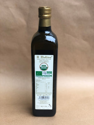 Il Molino Extra Virgin Olive Oil