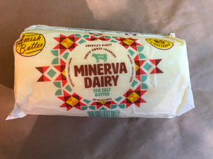 Minerva Dairy Amish Roll Butter