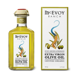 McEvoy Olive Oil - The Organic Butcher of McLean