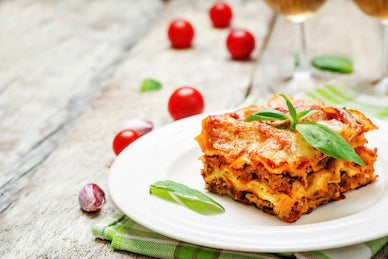 Classic Lasagna - The Organic Butcher of McLean