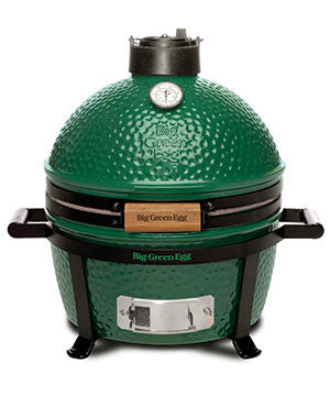 MiniMax Big Green Egg Bundle - The Organic Butcher of McLean