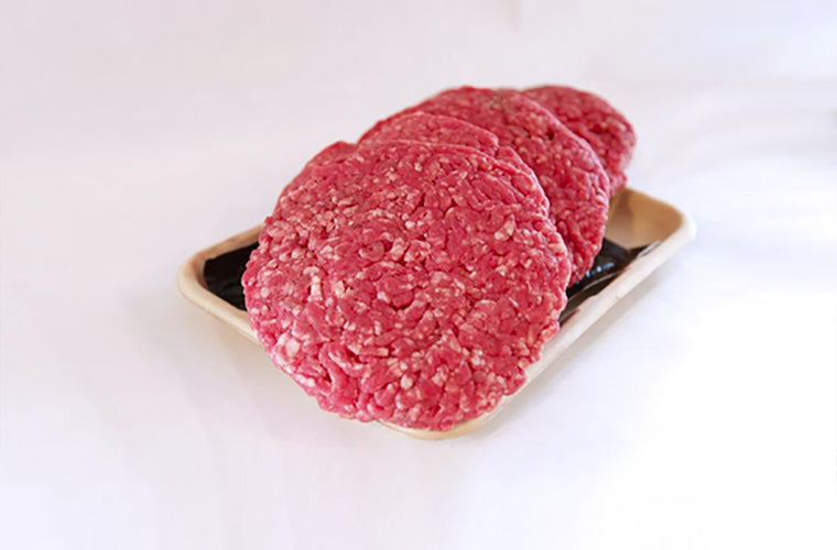 Burger Patties - The Organic Butcher of McLean