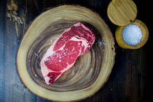 Piedmontese Ribeye - The Organic Butcher of McLean