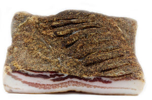 tempesta Pancetta - The Organic Butcher of McLean