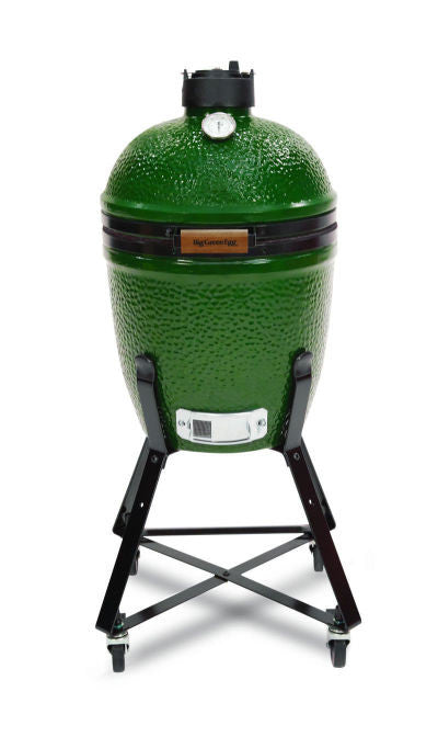 Small Big Green Egg Bundle