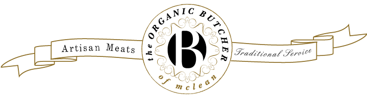 The Organic Butcher of McLean