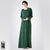 Round Neck Maxi Dress - The Hijab Company