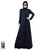 Maxi Button Abaya - The Hijab Company