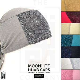 Moonlight Caps - Set of 12