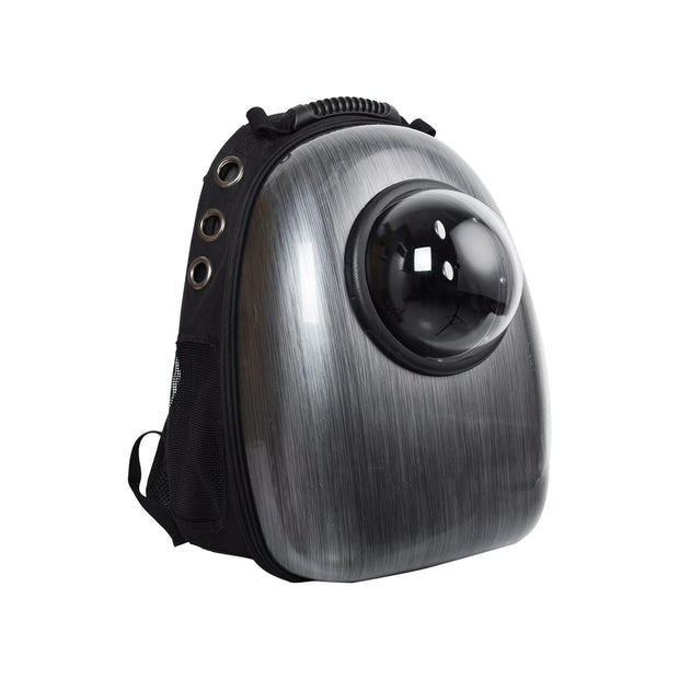 Space Capsule Pet Carrier Backpack