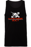 Warhorse Signature Men's Tank in Black