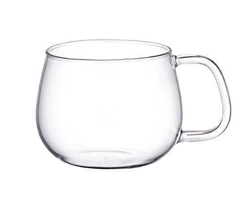 Glass tea cup Kinto SoMo Tea glass cup for tea
