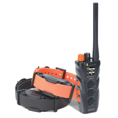 Dogtra 3502x 2 Dog E-collar System