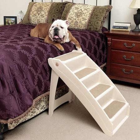 Solvit Pupstep Extra Large Dog Steps