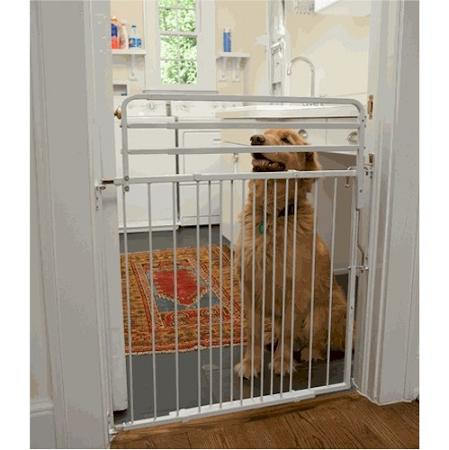 Duragate Pet Gate - Taupe
