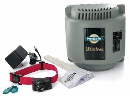Petsafe Wireless Instant Dog Fence