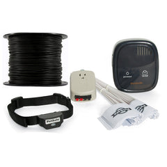 Petsafe Rechargeable In-ground Fence With Essential Pet 20 Gauge Wire