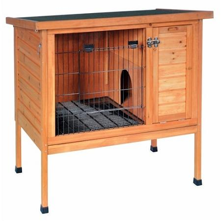 Small Rabbit Hutch