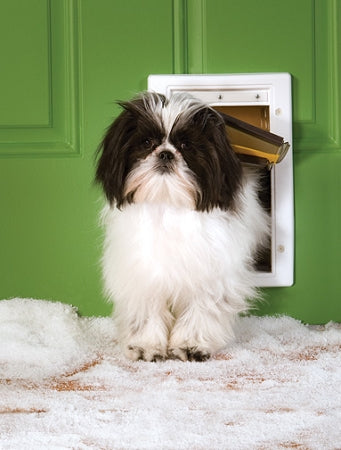 Petsafe Extreme Weather Pet Door - Small